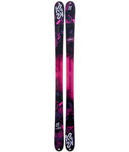 K2 Empress Skis
