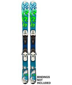 K2 Indy Skis 88