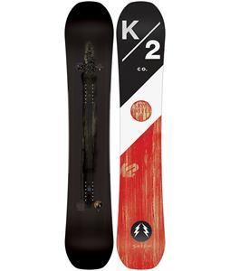 K2 Joy Driver Snowboard
