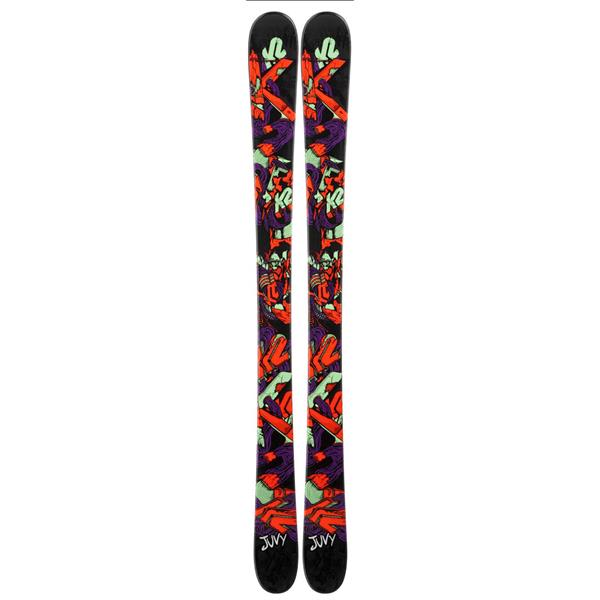 K2 Juvy Skis