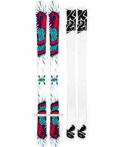 K2 Juvy Skis 119