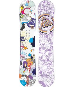K2 Kandi Girl's Snowboard 129