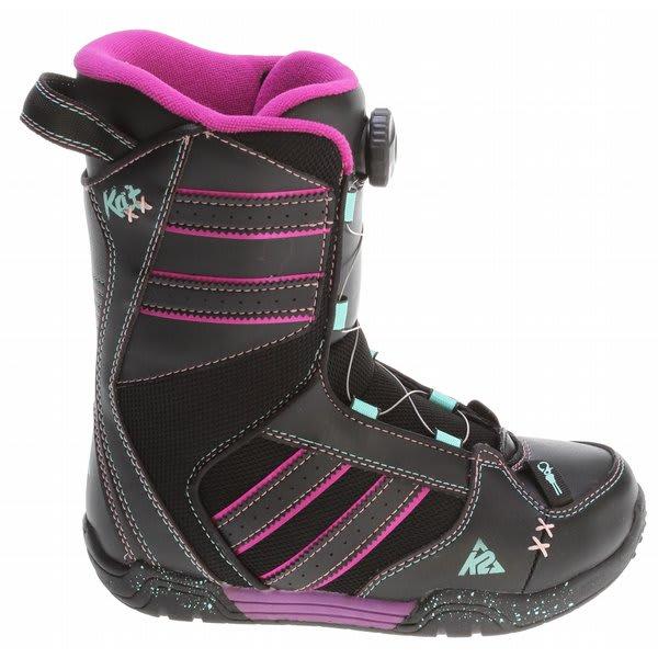 K2 Kat BOA Snowboard Boots