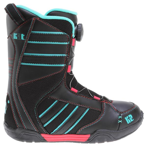 K2 Kat Snowboard Boots