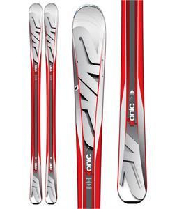 K2 Konic 75 Skis