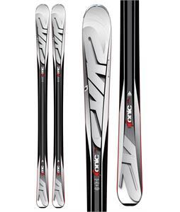 K2 Konic 76 Skis