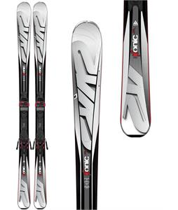 K2 Konic 76 Skis w/ Marker M3 10 Bindings