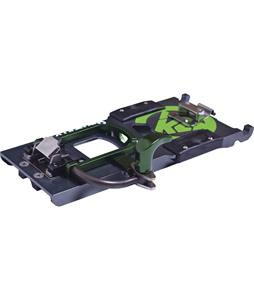 K2 Kwicker BC Splitboard Bindings Black