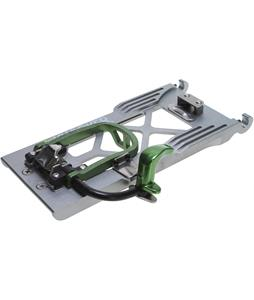K2 Kwicker BC Splitboard Bindings