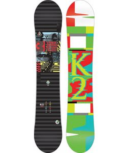 K2 Lifelike Snowboard 149