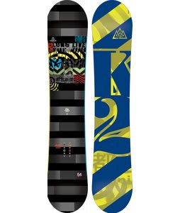 K2 Lifelike Wide Snowboard 154