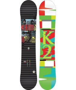 K2 Lifelike Wide Snowboard 157