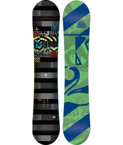 K2 Lifelike Wide Snowboard 160