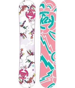 K2 Lil Kandi Snowboard 100