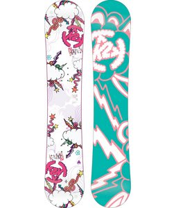 K2 Lil Kandi Snowboard 110