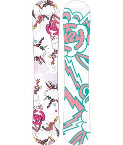 K2 Lil Kandi Snowboard 120