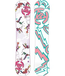 K2 Lil Kandi Snowboard 90