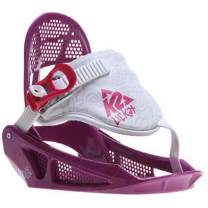 K2 Lil Kat Snowboard Bindings