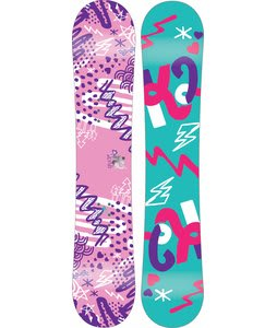 K2 Lil Kandi Girl's Snowboard 120