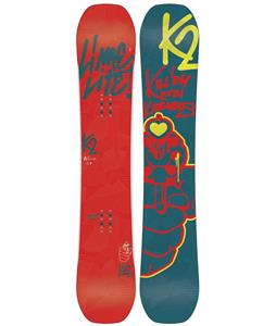 K2 Lime Lite Snowboard 153