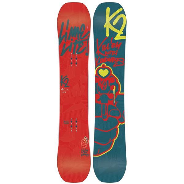 K2 Lime Lite Snowboard