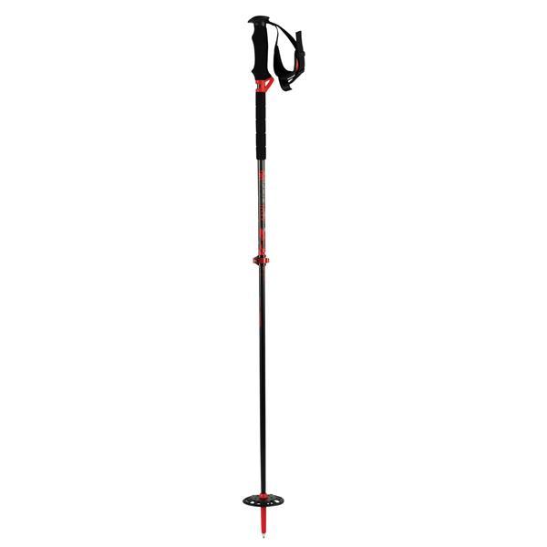 K2 LockJaw Carbon 145 Ski Poles