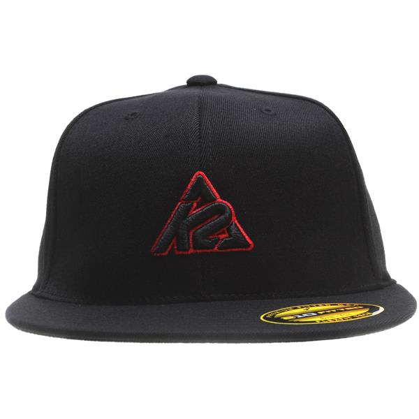 K2 Branded Logo Flex Fit Cap