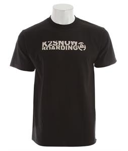 K2 Logo T-Shirt Black