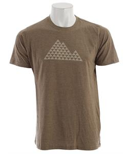 K2 Logo Mountain T-Shirt Sage