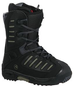 K2 Luna Snowboard Boots Black/Olive