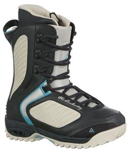 K2 Luna Snowboard Boots Blue Beige