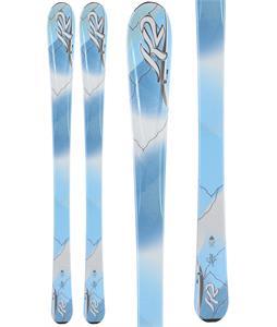 K2 Luna Skis