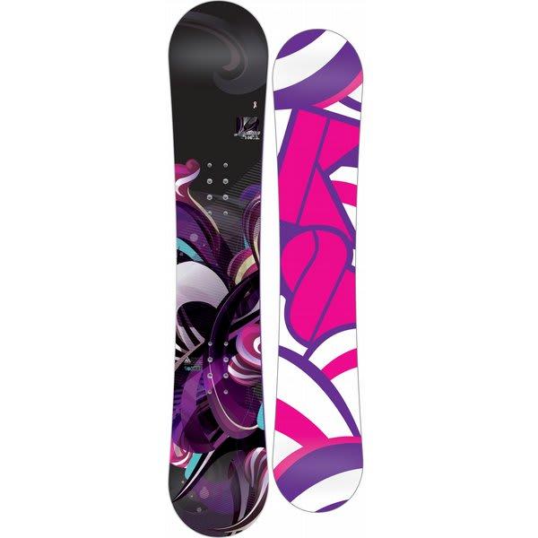 K2 Lunatique Snowboard