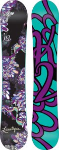 K2 Lunatique Snowboard