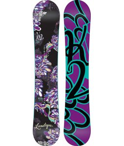 K2 Lunatique Snowboard 151