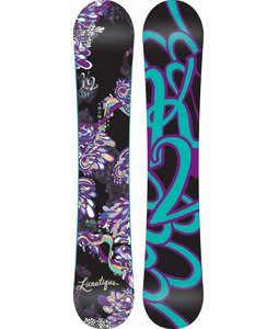 K2 Lunatique Snowboard 154
