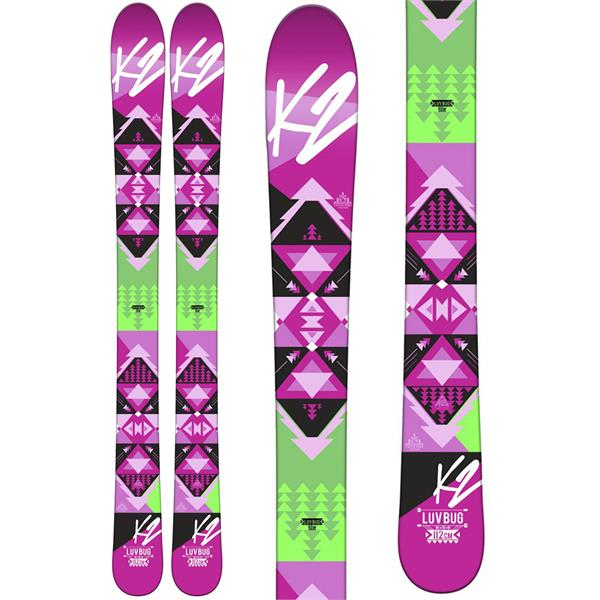 K2 Luv Bug Skis