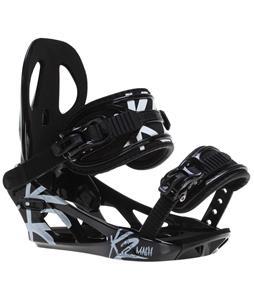 K2 Mach Snowboard Bindings