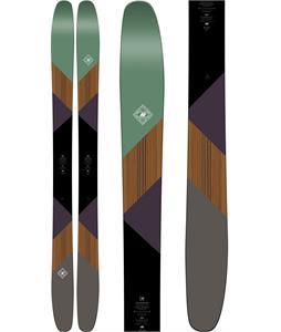 K2 Marksman Skis
