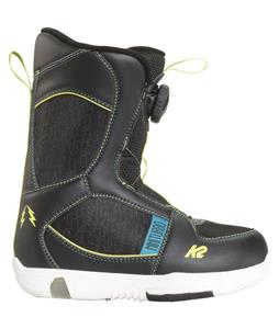 K2 Mini Turbo Boots