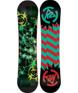 K2 Mini Turbo Snowboard 100