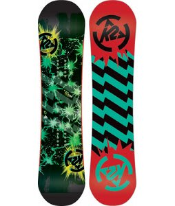 K2 Mini Turbo Snowboard 110