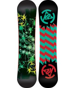 K2 Mini Turbo Snowboard 120