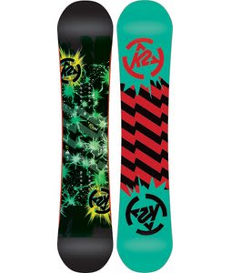 K2 Mini Turbo Snowboard 130