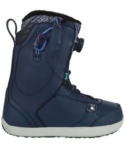 K2 Mink Boa (Japan) Snowboard Boots