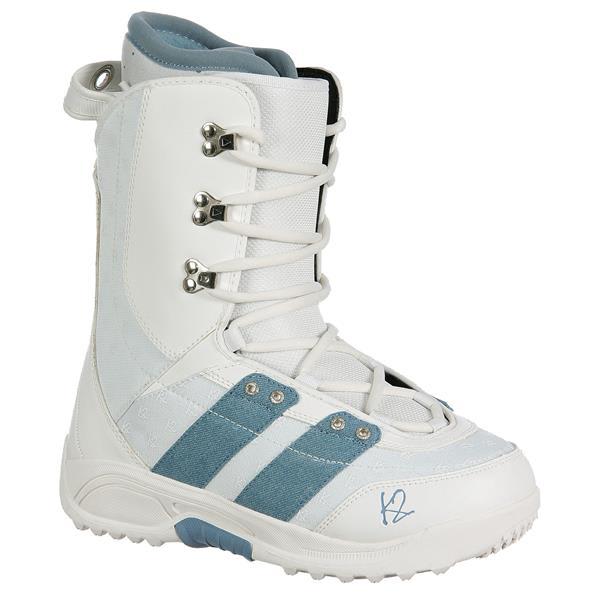 K2 Mink Snowboard Boots