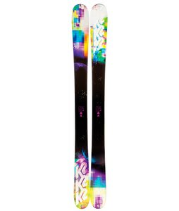 K2 Missbehaved Skis