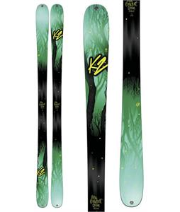 K2 Missconduct Skis