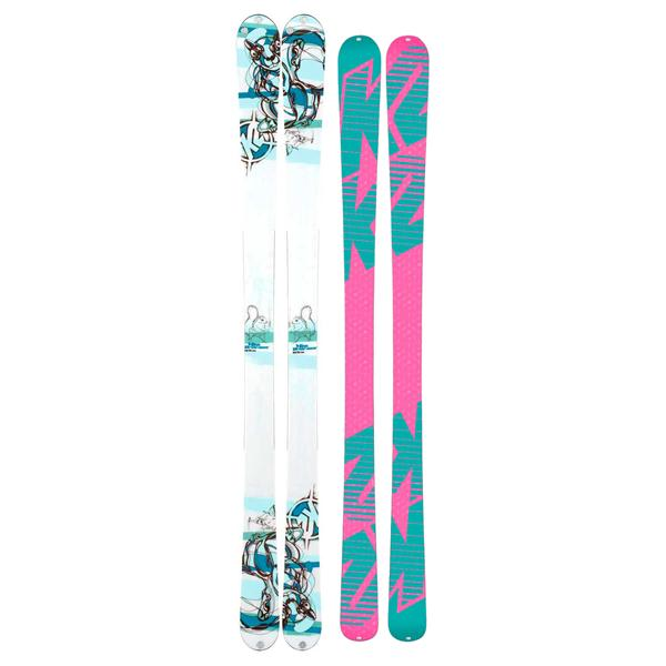K2 Missdemeanor Skis