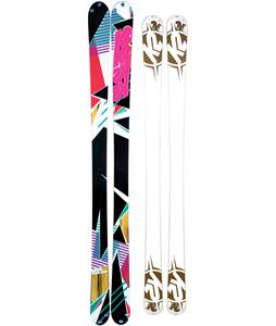 K2 Missdemeanor Skis